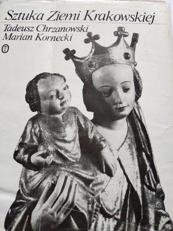 sztuka ziemi krakowskiej T. Chrzanowski