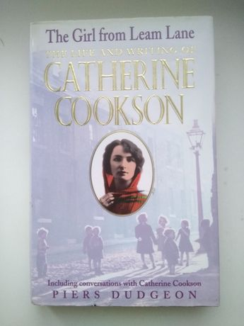 Catherine Cookson The Girl From Leam Lane