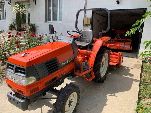 Kubota GL Grandel 240