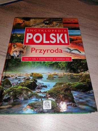 """""""Encyklopedia Polski - Przyroda"""""""