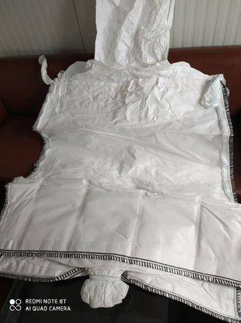 Worki Big Bag! Wymiar 90x90x125 ! Największa Hurtownia w Polsce