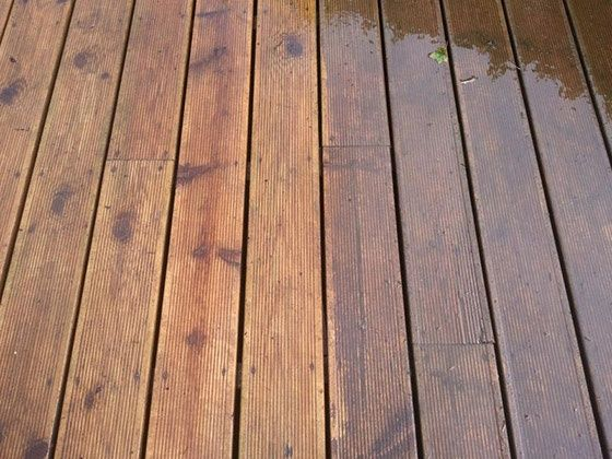 Óleo para deck madeira | FABRICANTE