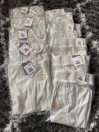 США! Жіночий спортивний костюм PUMA Modern Basics Velour Оригінал XS-M