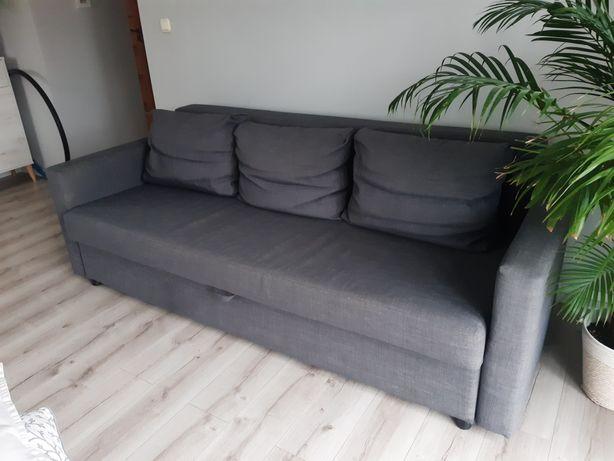 Kanpa Ikea (rozkładana)