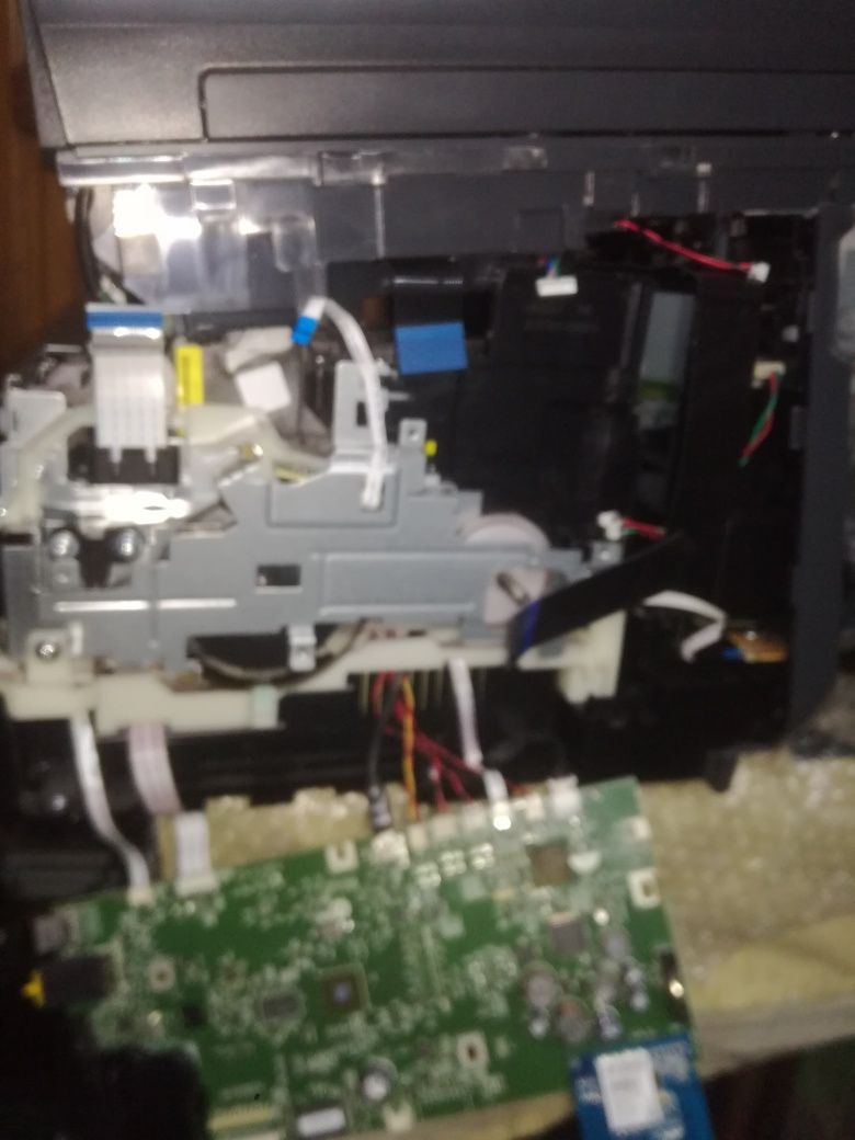 Reparações eléctricas e eletrônicas