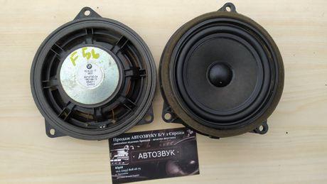 Динамики BMW X3/5 series/3 series/E91/ и другие