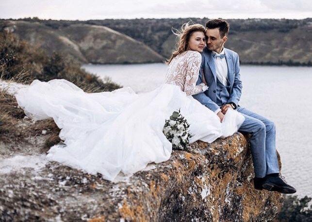 Весільна сукня- продаж