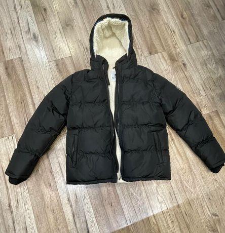 Куртка зимняя мужская Soulcal&co. размер XL