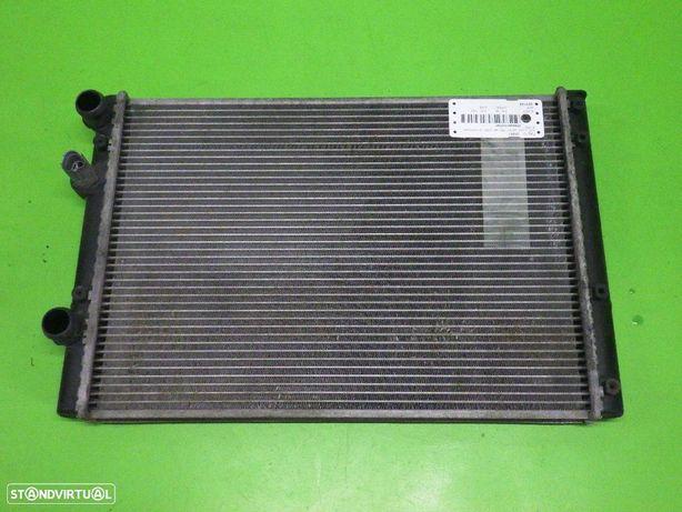 VW: 6N0121253AK Radiador de água VW LUPO (6X1, 6E1) 1.4 TDI