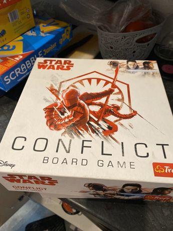 Star Wars Conflict gra planszowa nowa