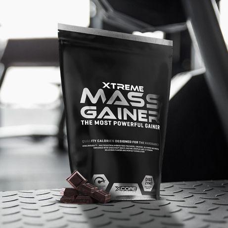 Xtreme Mass Gainer SS 2722g