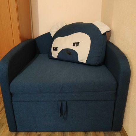 Детский диван Балу, раскладное кресло-кровать