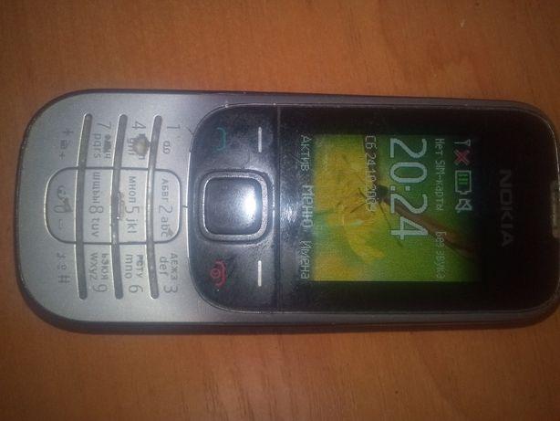 Кнопочная мобилка