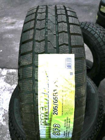 Зимние шины резина 205/65 R16 Maxxis PREMITRA ICE SP3 2056516 60 215