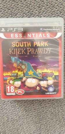 Kijek prawdy South Park ps3