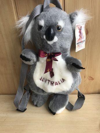 Рюкзак коала, Австралия.