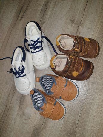 Обувь на самых маленьких, от рождения до года, 11-13см, на весну-лето