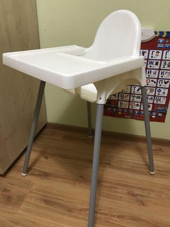 Детский стульчик IKEA ANTILOP
