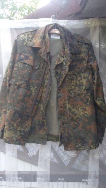 Bluza wojskowa Bundeswehr Flectam