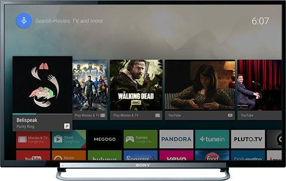 Налаштування телебачення на смарт тв, мегого, iptv, т2