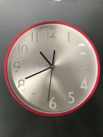 Relógio de parede redondo - NOVO