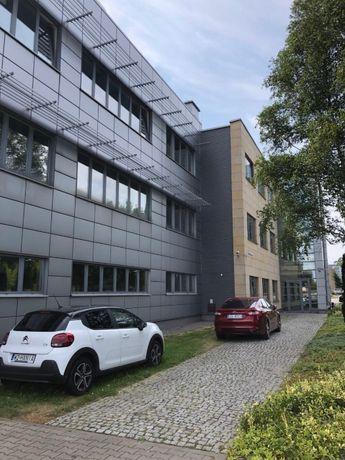 продам офисное здание в Варшаве