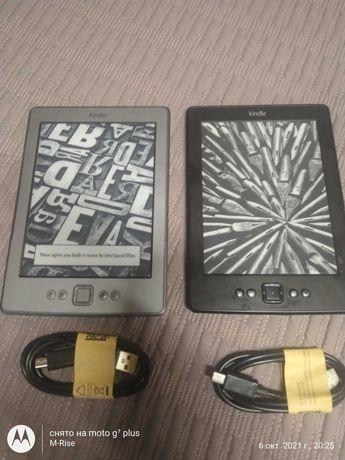 Электронная книга Amazon Kindle 4(D01100) из США.Wi-Fi  Браузер Jailbr