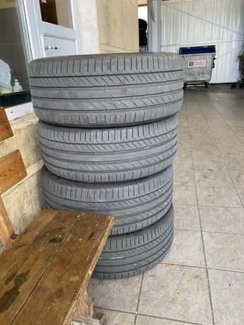 Continental Sport Contact 5 255/45/19 19r!