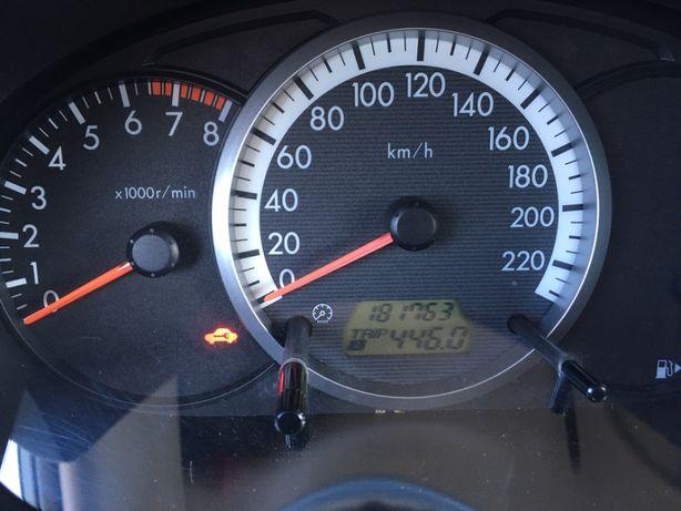 Продам Mazda 5 1.8 2007 г.в.