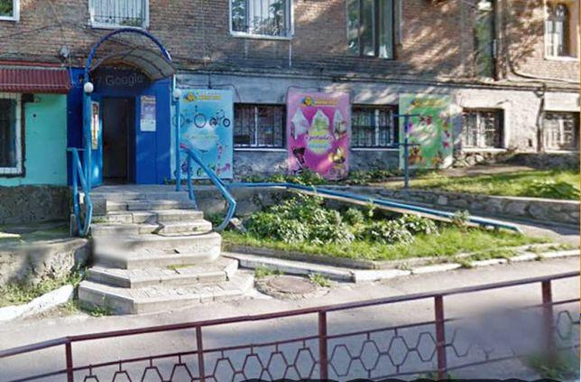 Сдаётся в аренду помещение Героев Украины 76