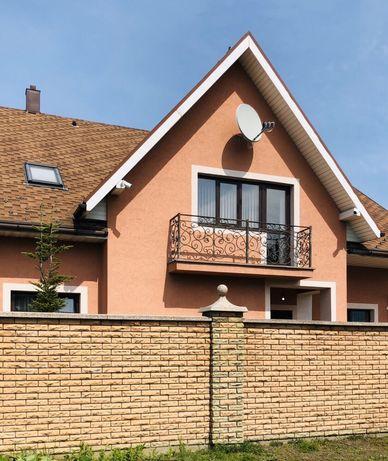 Продаётся дом в городе Тячев