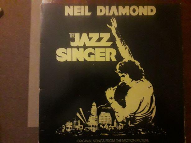 Neil Diamond - The jazz singer (vinil)