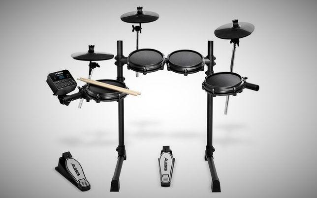 Alesis Turbo Mesh Kit perkusja elektroniczna