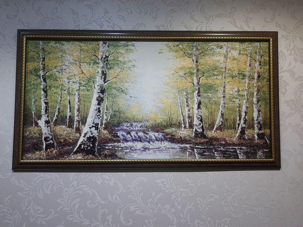 Продам картину на стену