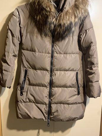 Moncler куртка пуховик монклер