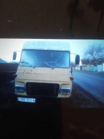 Продам автомобильAvia -21