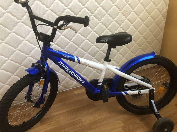 Детский велосипед MAGELLAN