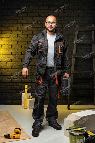 Рабочая одежда Польша,спецодежда ,униформа, спецовка для работников