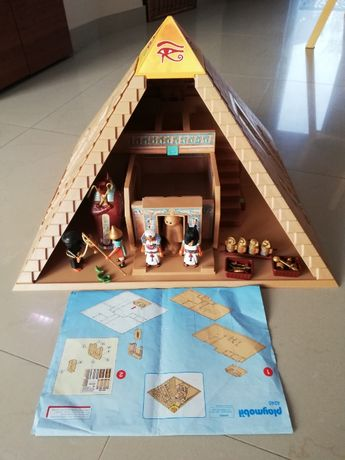 Playmobil 4240 piramida