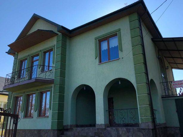 Продаж жилого будинку