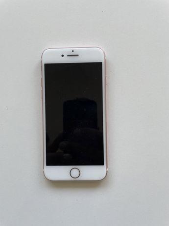 Iohone 7 rosa gold 128 gb