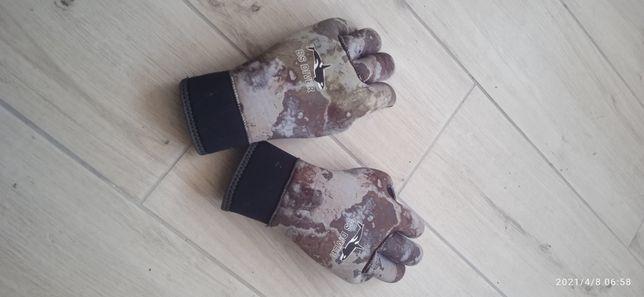 Перчатки BS Diver размер М