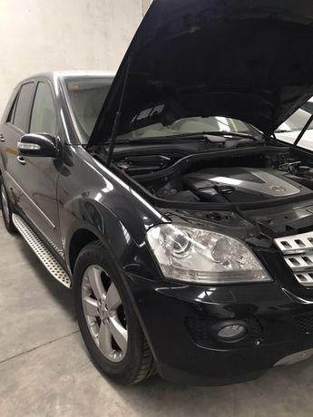 Mercedes ML 420 cdi para peças