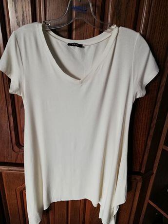 Tunika biała