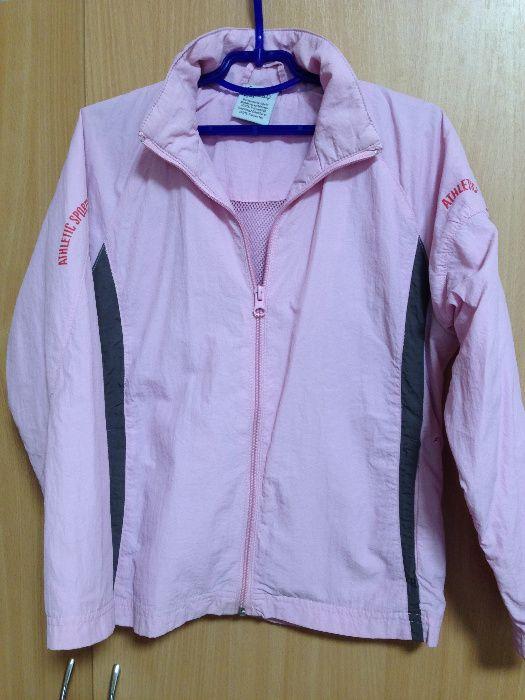 Курточка ветровка 128см Киев - изображение 1