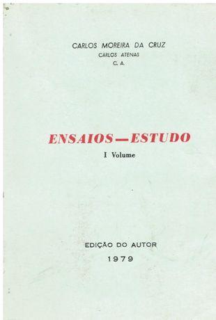 11350 Estudos - ensaio de Carlos Moreira da Cruz.
