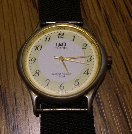 Продам унисекс (мужские/женские) кварцевые японские часы