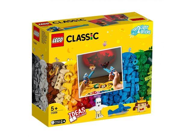 Nowe Lego Classic 11009 (dowóz gratis)