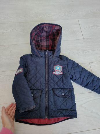 Деми курточка M&S Thomas (оригинал ) Англия