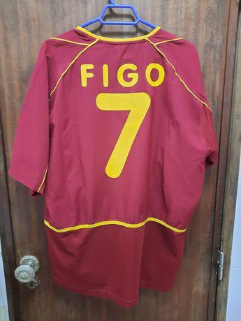 Camisola Nike Figo 7